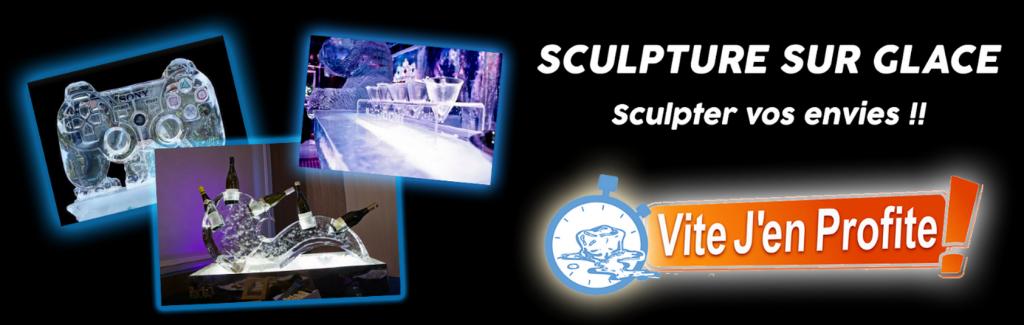 sculpture sur glace avec chrono glaçons libérerz votre créativité avec nos sculpture sur mesure de glaçons
