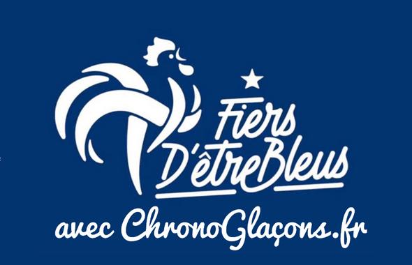 fiers d'etres bleus avec chrono glacons livraison de glacons sur paris et ile de france