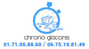 chrono glacons